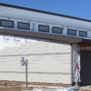May 19, 2010: Siding and Drywall Near Completion
